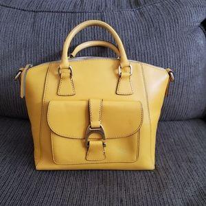 Dooney and Bourke Naomi satchel